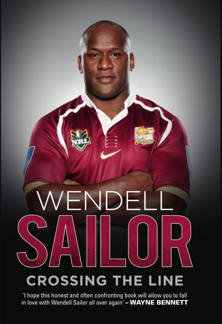 Wendell Front Cover 1
