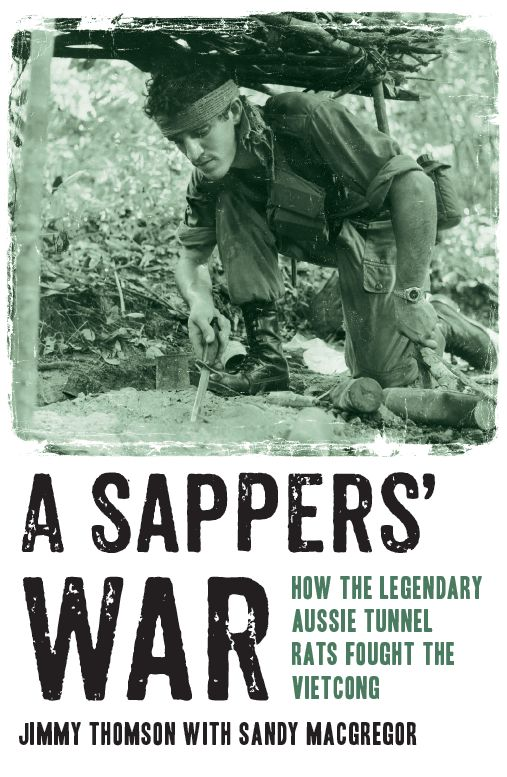 sappers war